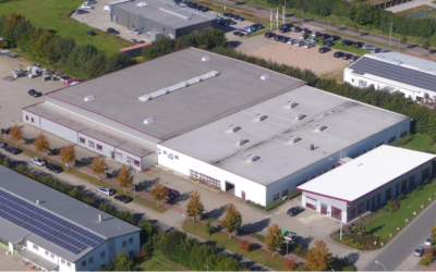 Herzlich willkommen: STC GmbH